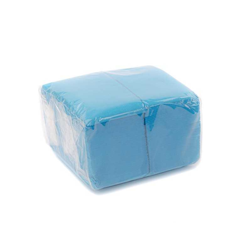 Servetele masa albastre 33x33 albastre