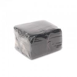 Servetele masa negre 33x33...