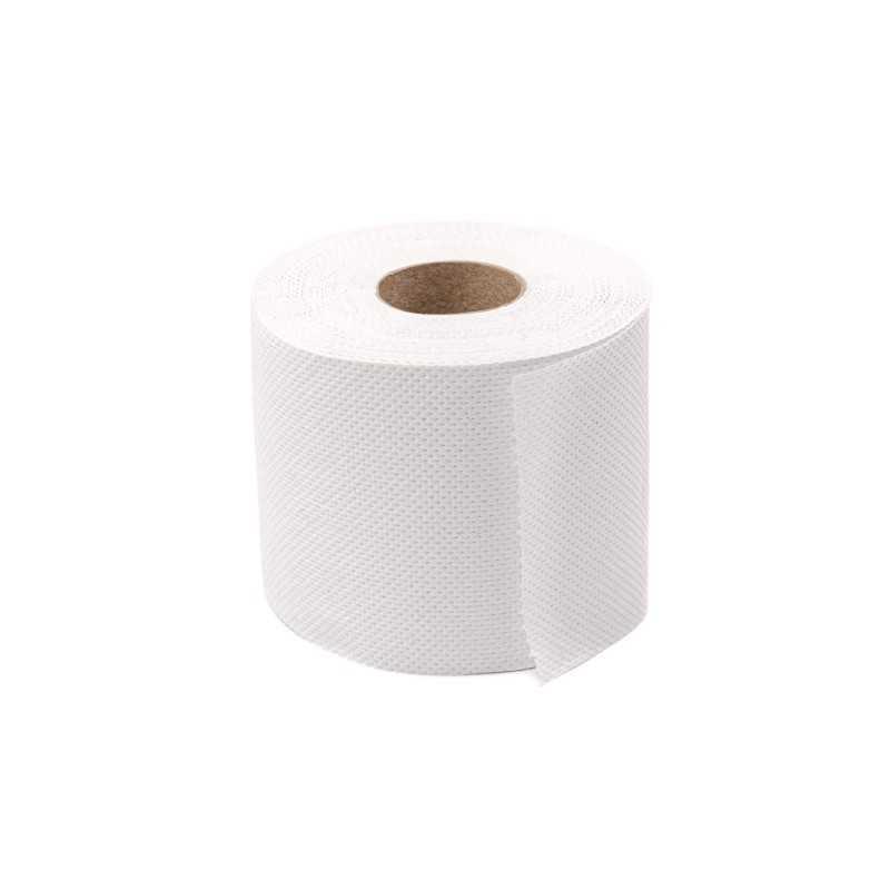 Hartie igienica deink alba 2 straturi 40m 24role/bax