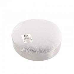 Capac caserola aluminiu 220L