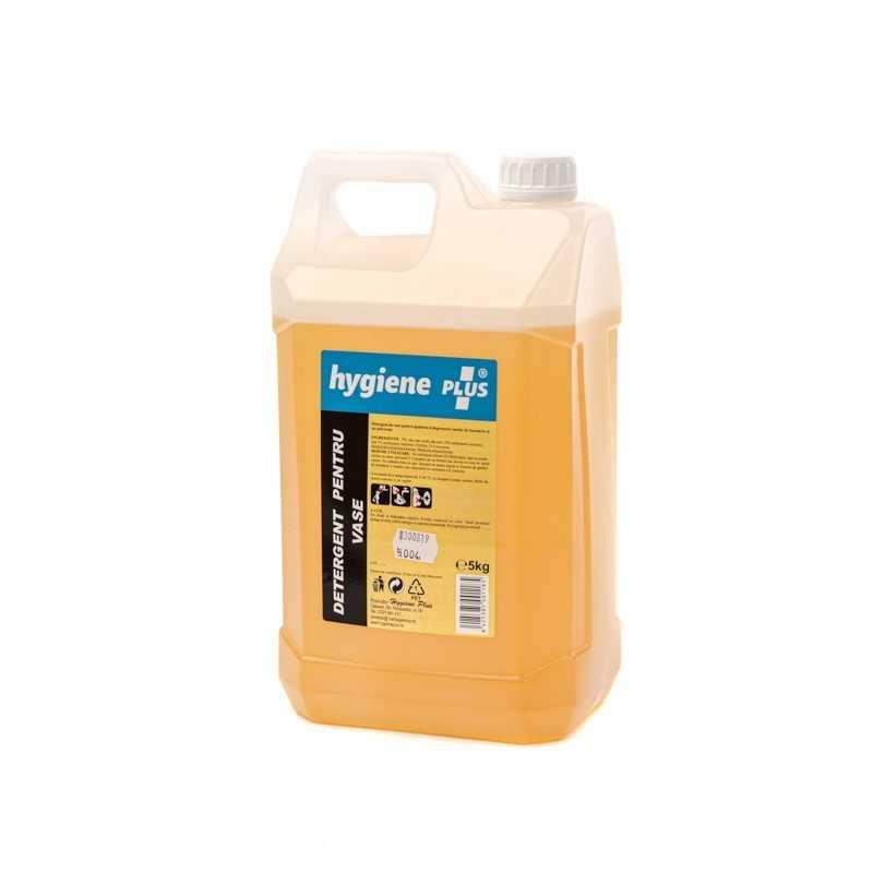 Detergent pentru spalat vase parfum Lemon 5l