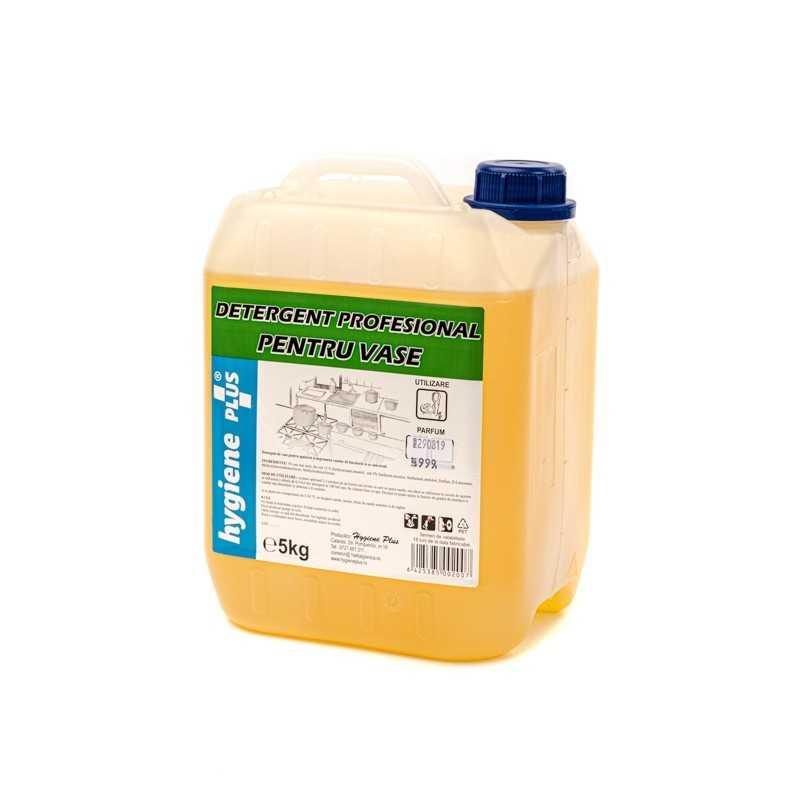 Detergent pentru spalat vase Eco Lemon 5l