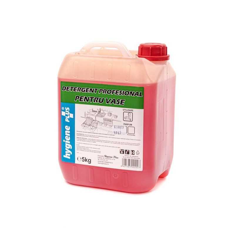 Detergent pentru spalat vase Plus 5l