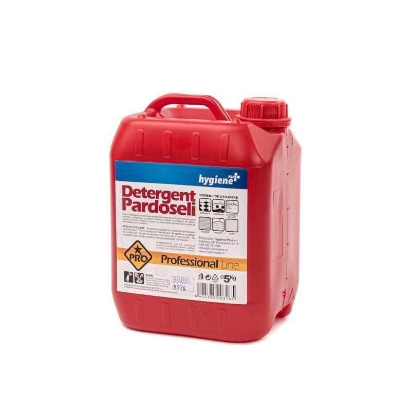 Detergent pentru pardoseli Fleur Orange 5l