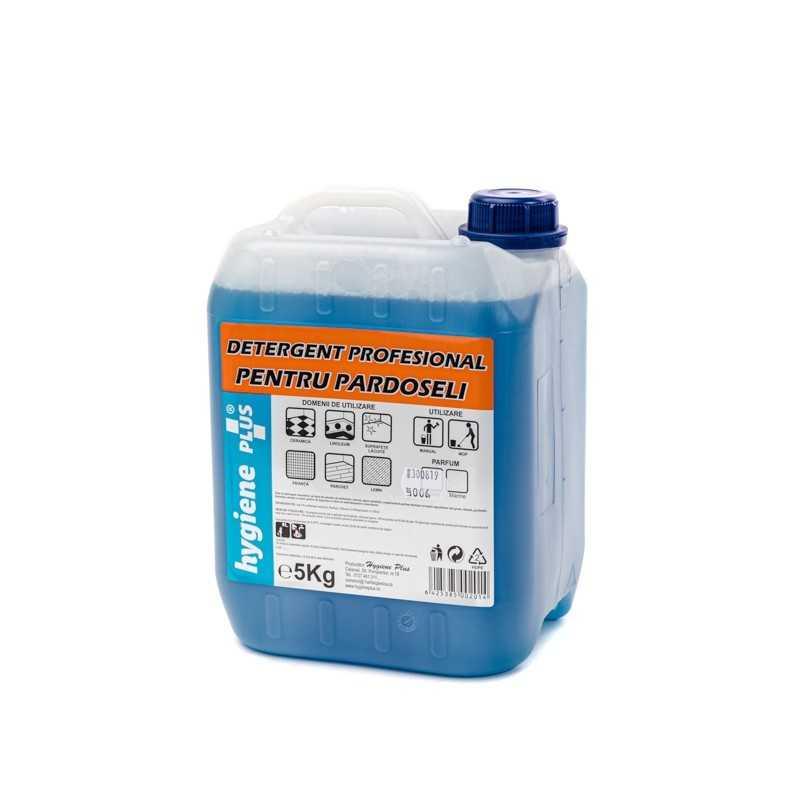 Detergent pentru pardoseli Marine 5l