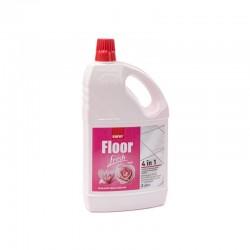 Detergent pentru pardoseli...