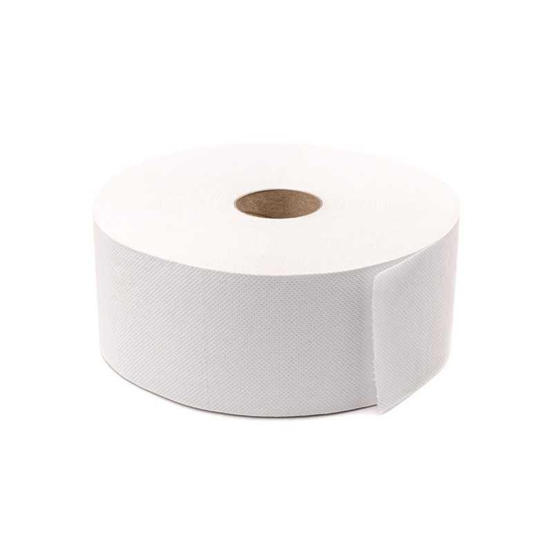Hartie igienica Giga deink 2 straturi 200m, 6role/bax