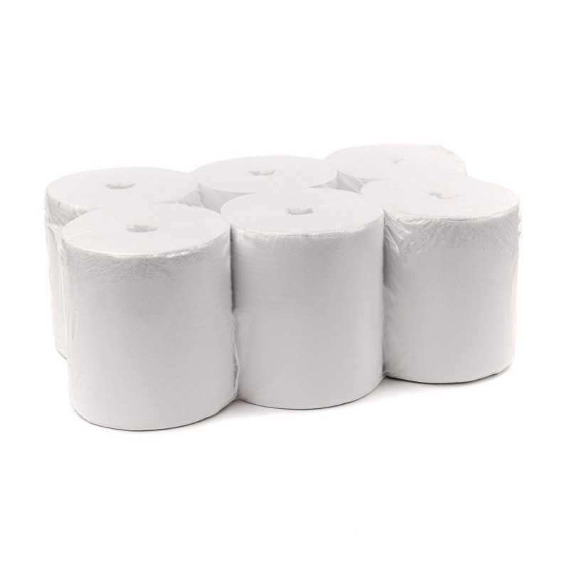 Prosoape hartie deink 120m 2 straturi, 6 role/bax