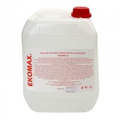 Solutie dezinfectanta...