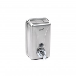 Dispenser inox sapun lichid...