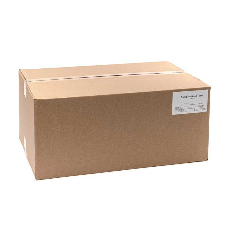 Prosoape pliate reciclate 250 foi/pachet,